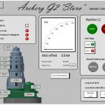 Styrsystemets gränssnitt - G2